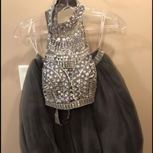 Sherri Hill homecoming/prom dress